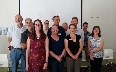 WA Threatened Plant Translocation Workshop a big success