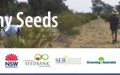An update of the Florabank Guidelines – National guidelines for best practice native seed collection and use