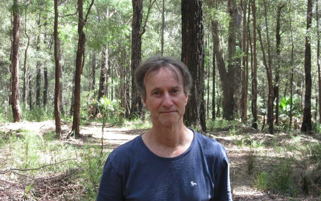 Message from ANPC President Dr Tony Auld on the 2019/20 bushfires