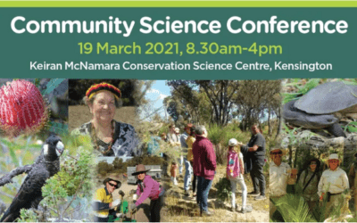 Hands Healing the Land – 19 March 2021