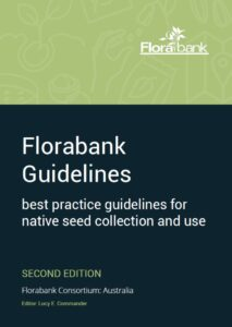 Cover of the Florabank Guidelines