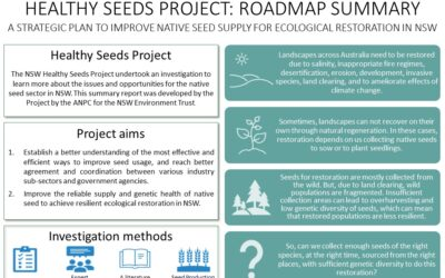 Healthy Seeds Project